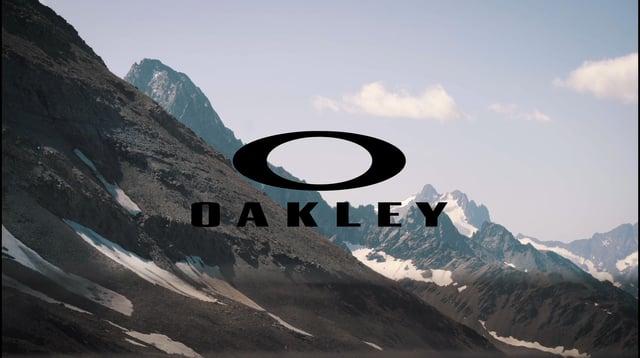 オークリーがフランスのレ・デュー・アルプスキー場でサマーキャンプを開催!