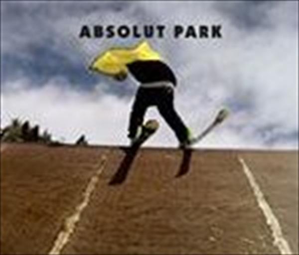 Absolut ParkがJulius Gerhartの動画を公開!