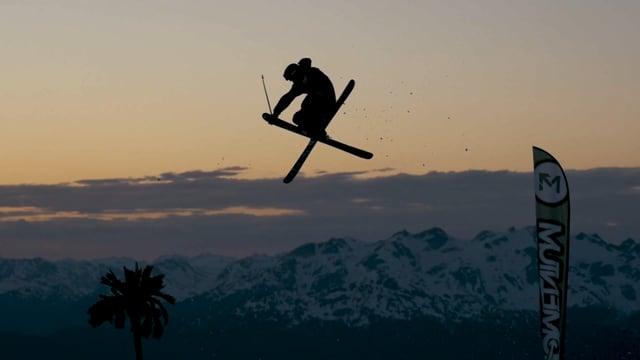 Momentum Ski Campsのセッション3の映像が公開されました!