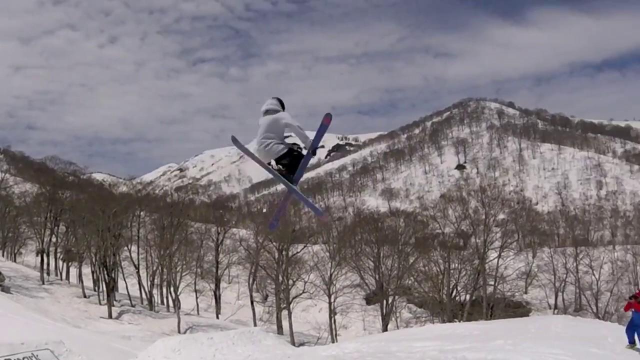 中学生ライダー 松浦 透磨がシーズンエディットを公開!