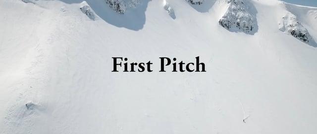BattuereからFirst Pitchが公開!