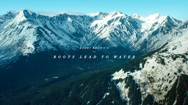 ボビー・ブラウンが新作 Roots Lead to Water を公開!