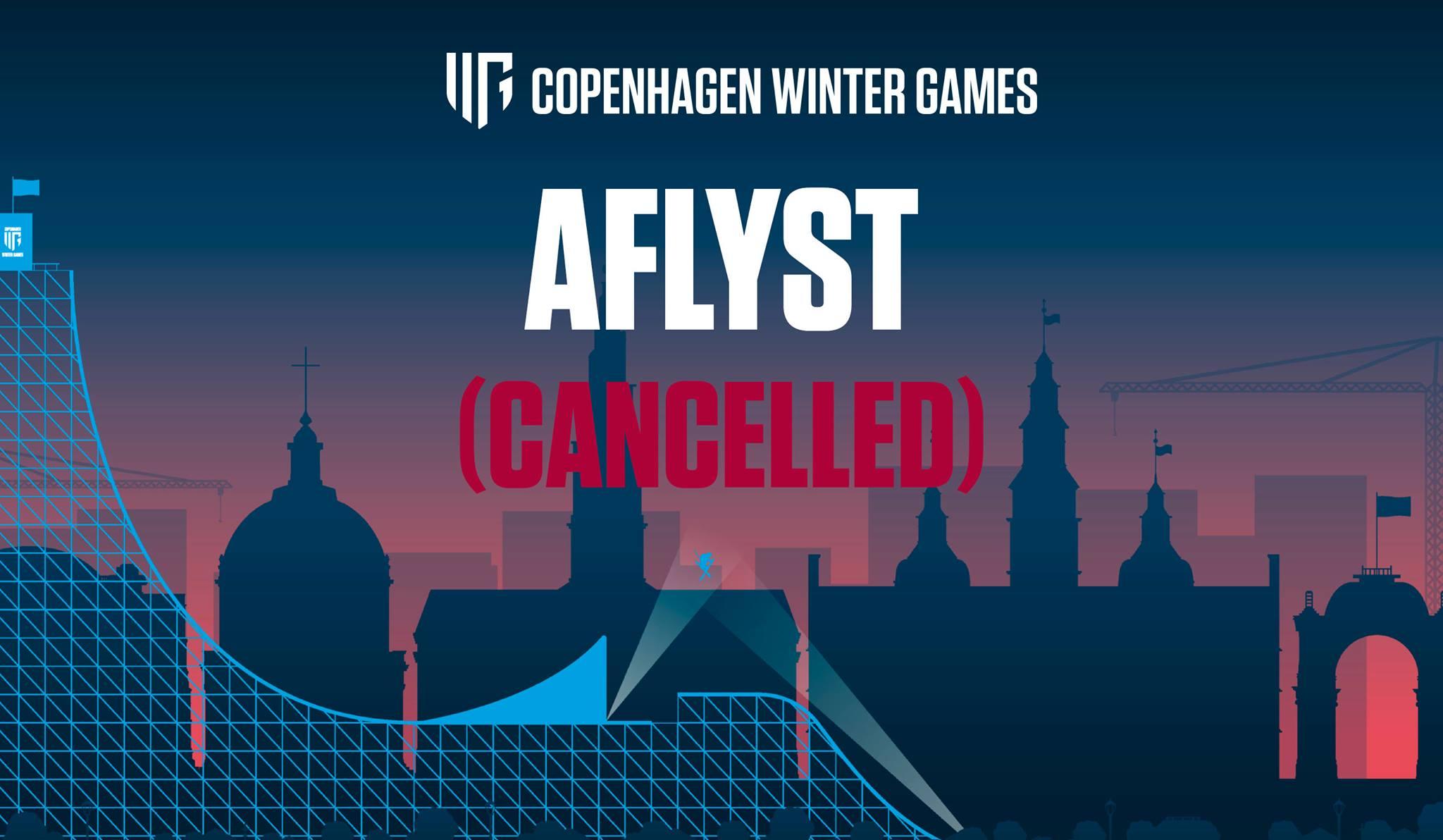 W杯開幕戦 コペンハーゲンウィンターゲムスがチケットの販売不振により中止に
