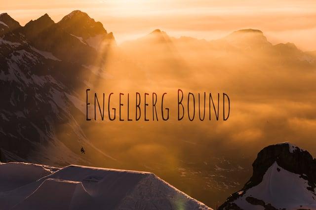 Jeremy PancrasがEngelberg Boundを公開!