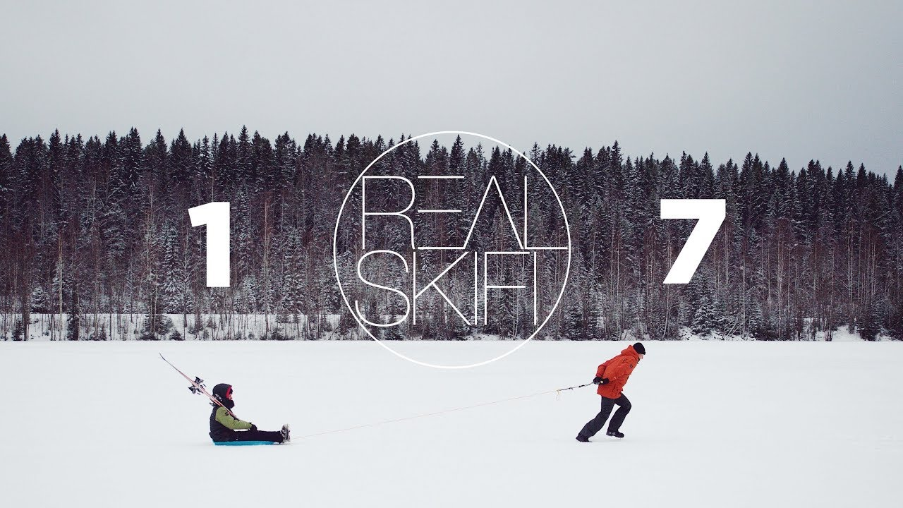 Real SkifiがEpisode 17を公開!