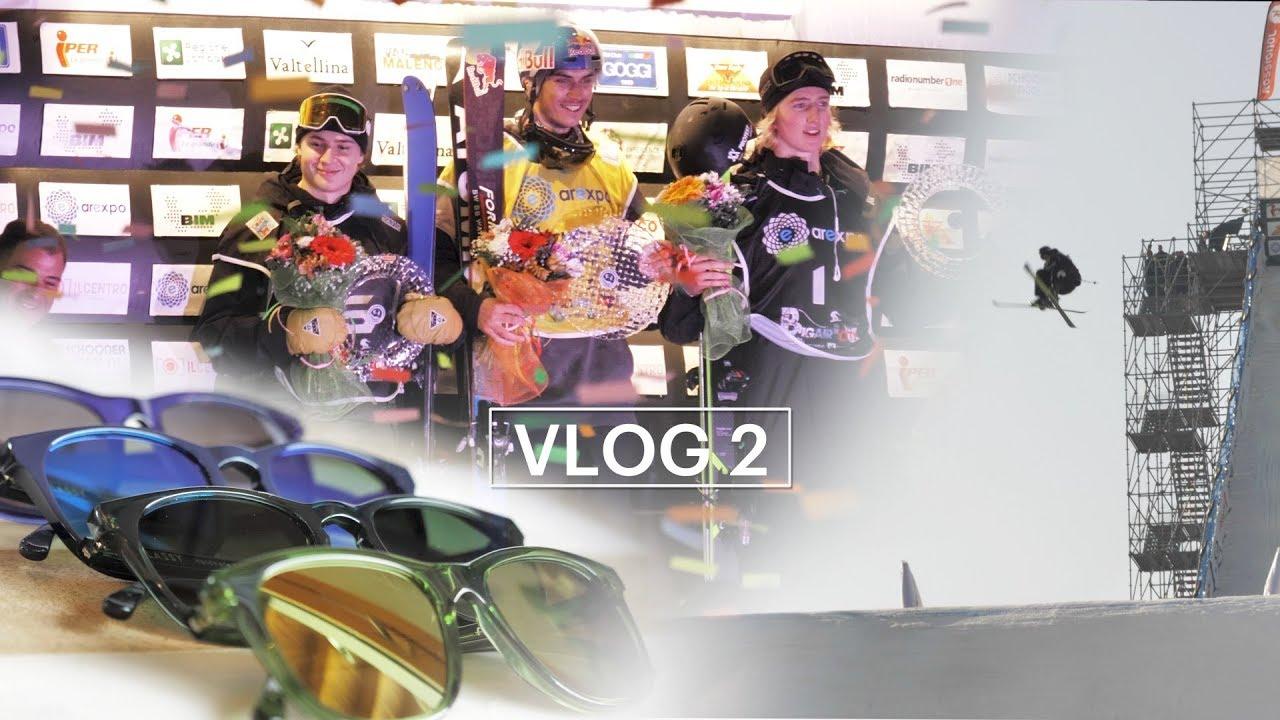アンドリ・ラゲットリがVlog第二弾を公開!