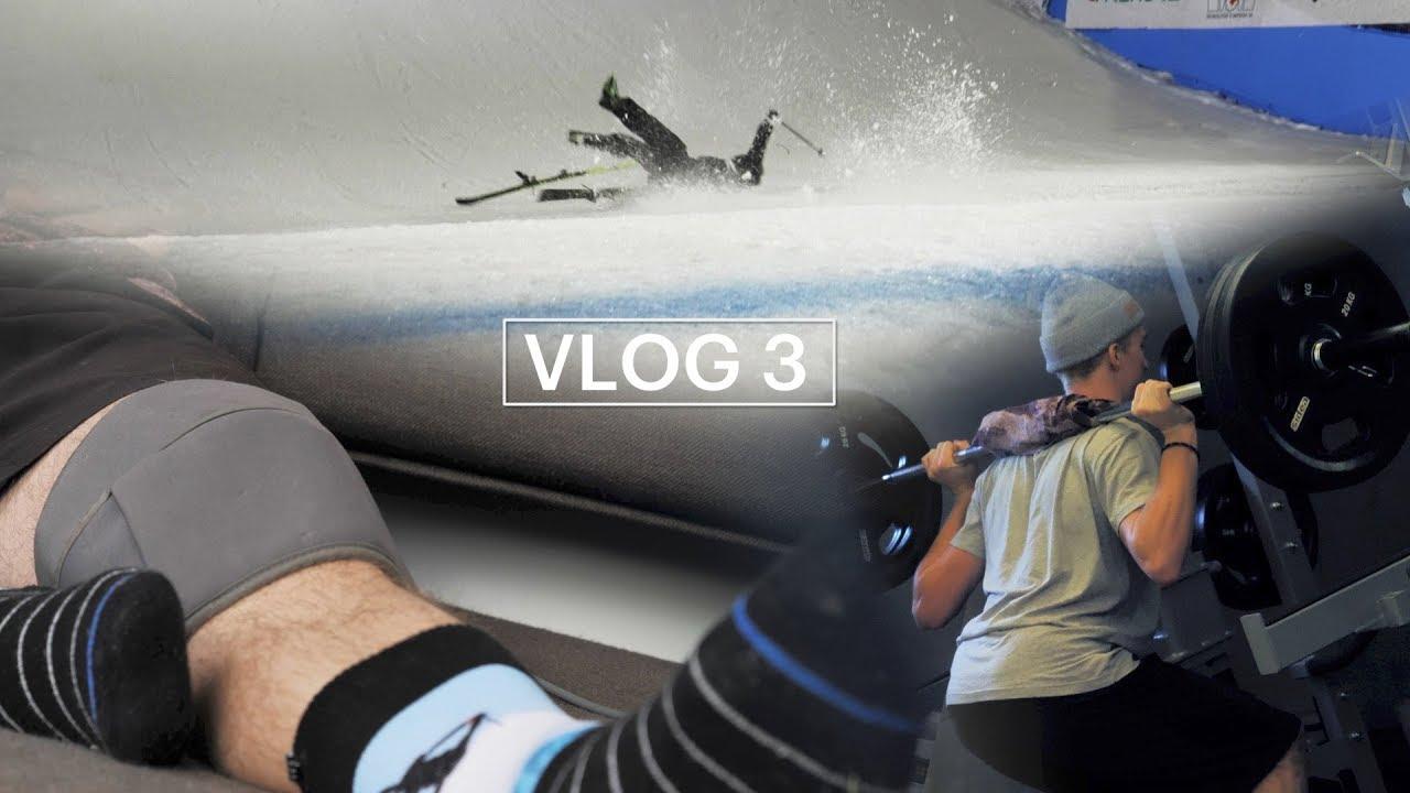Andri RagettliがVlogの第3弾を公開!