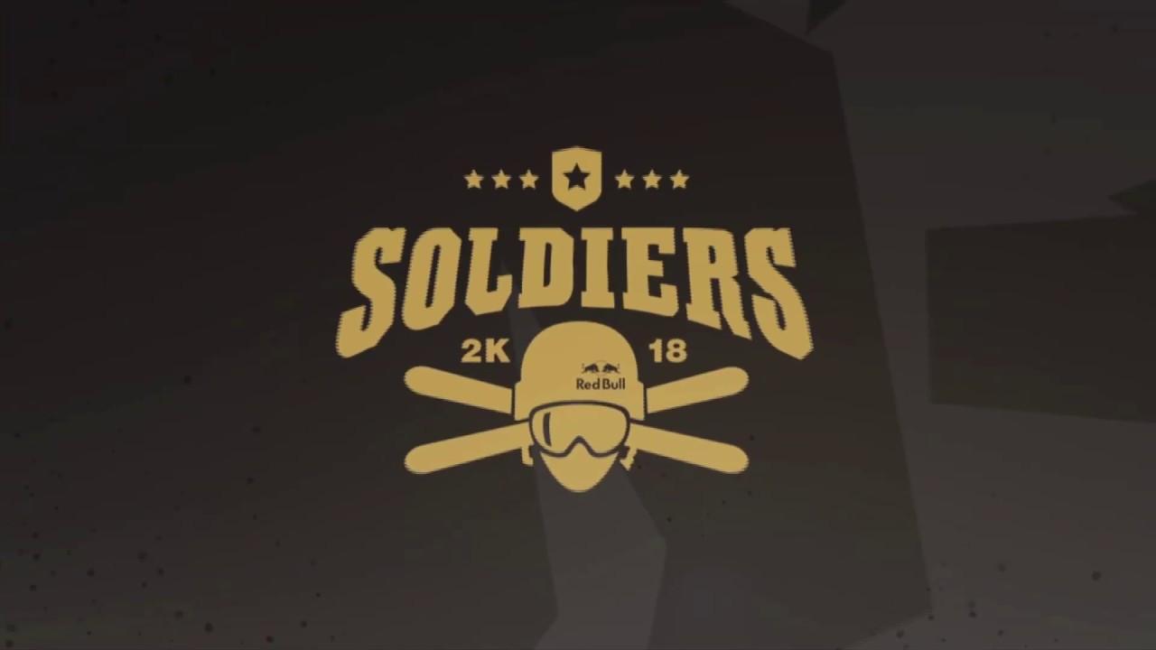 チェコで行われたSoldiers 2K18 Big Air優勝は「Colin Wili」!!