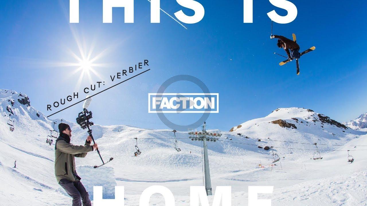 FACTIONがTHIS IS HOMEのラフカットを公開!!