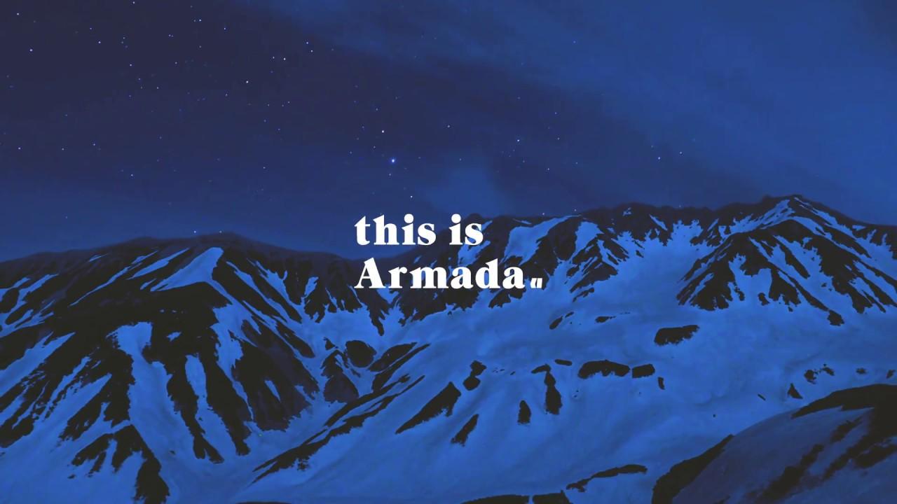 アルマダが春の立山での映像を公開!