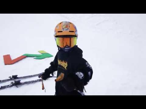 Momentum Ski Campsが今年もウィスラーで開催中!