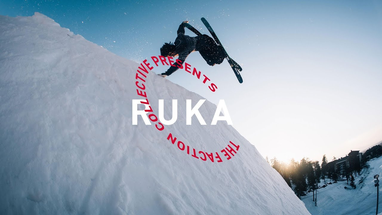 FACTIONプレゼンツ「Ruka」