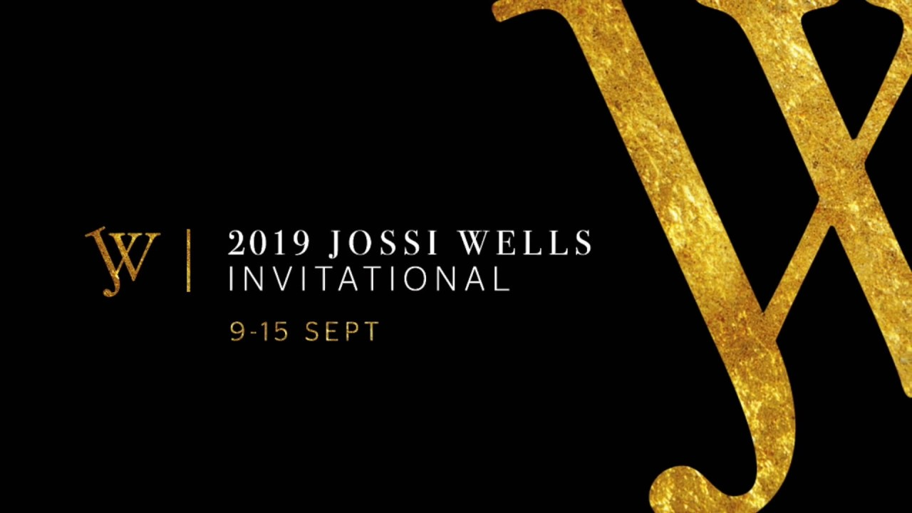 JOSSI WELLS INVITATIONAL 2019