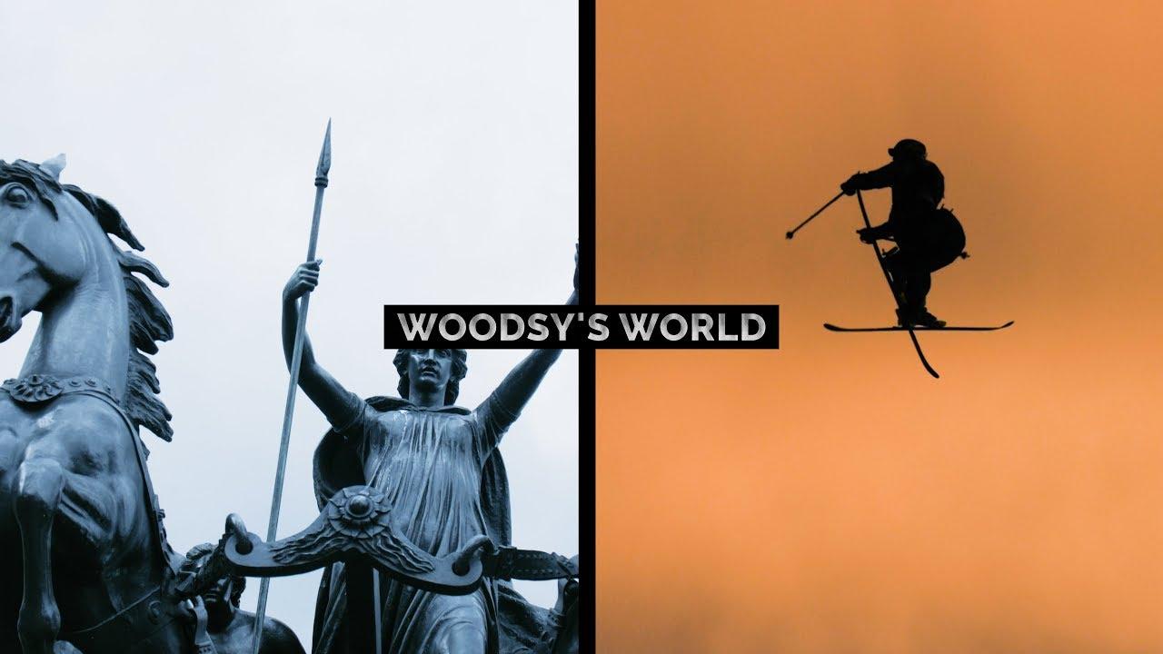 ワールドカップの裏側をVlogでウッジー&アンドリ・ラゲットリが紹介!