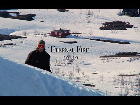 エミル・グランボンの「Eternal Fire」が公開!!